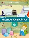 APRENDO MATEMATICA 6 TINTA FRESCA (NOVEDAD 2014)