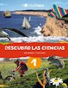 Libro DESCUBRO LAS CIENCIAS 1 TINTA FRESCA (NATURALES/SOCIALES) (NOVEDAD 2016)