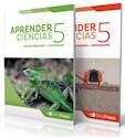 APRENDER CIENCIAS 5 TINTA FRESCA BONAERENSE (NOVEDAD 2015)