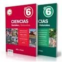 BIAREAS 6 TINTA FRESCA SABERES EN RED CIENCIAS NATURALES Y SOCIALES (EDICION 2015)
