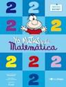 YO MATIAS Y LA MATEMATICA 2 TINTA FRESCA (ANILLADO) (NOVEDAD 2016)
