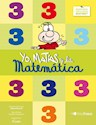 YO MATIAS Y LA MATEMATICA 3 TINTA FRESCA (ANILLADO) (NOVEDAD 2016)