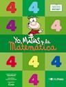 YO MATIAS Y LA MATEMATICA 4 TINTA FRESCA (ANILLADO) (NOVEDAD 2016)