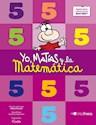 YO MATIAS Y LA MATEMATICA 5 TINTA FRESCA (ANILLADO) (NOVEDAD 2016)