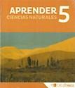 CIENCIAS NATURALES 5 TINTA FRESCA (APRENDER) (NOVEDAD 2016)