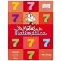 YO MATIAS Y LA MATEMATICA 7 TINTA FRESCA (ANILLADO) (NOVEDAD 2016)