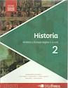 HISTORIA 2 TINTA FRESCA AMERICA Y EUROPA SIGLOS XV A XVIII (NUEVAS MIRADAS) (NOVEDAD 2016)