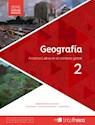 GEOGRAFIA 2 TINTA FRESCA AMERICA LATINA EN EL CONTEXTO GLOBAL (NUEVAS MIRADAS) (NOVEDAD 2017)