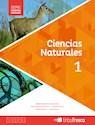 CIENCIAS NATURALES 1 TINTA FRESCA (NUEVAS MIRADAS) (NOVEDAD 2016)