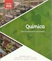 QUIMICA PARA LA EDUCACION SECUNDARIA (NUEVAS MIRADAS) (NOVEDAD 2016)