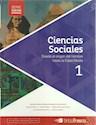 CIENCIAS SOCIALES 1 TINTA FRESCA (DESDE EL ORIGEN DEL HOMBRE HASTA LA EDAD MEDIA) (NUEVAS MIRADAS)
