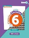 CIENCIAS SOCIALES NATURALES 6 TINTA FRESCA SERIE CONCIENCIAS BONAERENSE (NOVEDAD 2017)