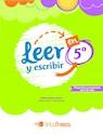 LEER Y ESCRIBIR EN 5 TINTA FRESCA (INCLUYE CONTENIDO DIGITAL) (NOVEDAD 2017)