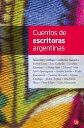 Libro CUENTOS ESCRITORAS ARG - BOLSILLO - NVA EDIC