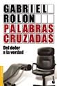 PALABRAS CRUZADAS (SERIE DIVULGACION)