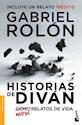HISTORIAS DE DIVAN NUEVE RELATOS DE VIDA (INCLUYE UN RELATO INEDITO) (BOLSILLO)