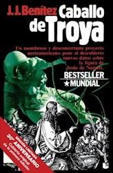 Libro CABALLO DE TROYA 1 JERUSALEN (EDICION LIMITADA 30 ANIVERSARIO)