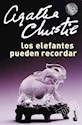 ELEFANTES PUEDEN RECORDAR (BIBLIOTECA AGATHA CHRISTIE)  (BOOKET)