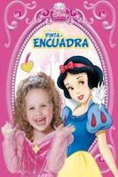 Libro DISNEY ESPECIAL CUADROS N1