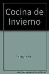 Libro COCINA DE INVIERNO