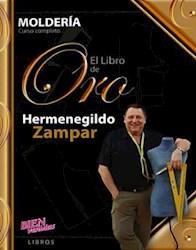 Libro LIBRO DE ORO DE MOLDERIA, EL