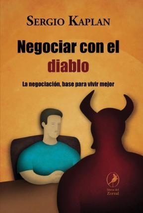 Libro NEGOCIAR CON EL DIABLO