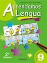 APRENDAMOS LENGUA 9 COMUNICARTE EGB 2DA EDICION
