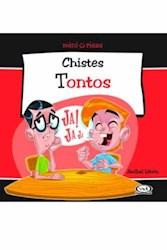 Libro CHISTES TONTOS