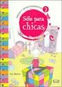 SOLO PARA CHICAS 2 JUEGOS Y ENTRETENIMIENTOS