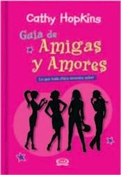 Libro AA GUIA DE AMIGAS Y AMORES