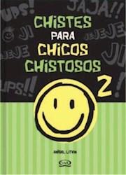 Libro CHISTES PARA CHICOS CHISTOSOS 2