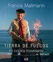 Libro TIERRA DE FUEGOS