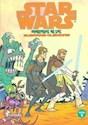 Libro STAR WARS AVENTURAS EN LAS GUERRAS CLONICAS TOMO 5