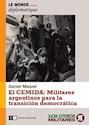 Libro CEMIDA MILITARES ARGENTINOS PARA LA TRANSICION DEMOCRATICA (OTROS MILITARES)