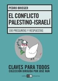 Papel Conflicto Palestino-Israeli, El