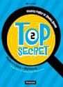 TOP SECRET 2 (STUDENT'S BOOK + WORKBOOK) (INCLUYE CLIC + 21 CENTURY SKILLS + PRACTICE TESTS)