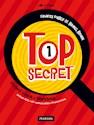 TOP SECRET 1 (STUDENT'S BOOK + WORKBOOK) (INCLUYE CLIL + 21 CENTURY SKILLS + PRACTICE TESTS)