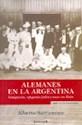 ALEMANES EN LA ARGENTINA INMIGRACION REFUGIADOS JUDIOS  Y NAZIS CON PERON (NO FICCION HISTORIA)