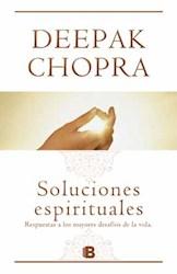 Libro SOLUCIONES ESPIRITUALES