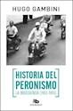 HISTORIA DEL PERONISMO LA OBSECUENCIA (1952-1955)