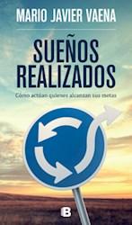 Libro SUEÑOS REALIZADOS