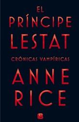 Libro PRINCIPE LESTAT (CRONICAS VAMPIRICAS)
