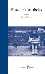 Libro El Azul De Las Abejas