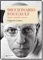 Libro DICCIONARIO FOUCAULT