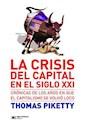 CRISIS DEL CAPITAL EN EL SIGLO XXI (RUSTICO)