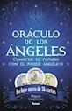ORACULO DE LOS ANGELES (4 EDICION) (CON CARTAS) (RUSTICA)
