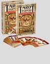 Libro TAROT EGIPCIO CURSO COMPLETO (C/MAZO)