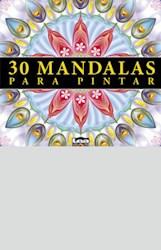 Libro 30 MANDALAS PARA PINTAR