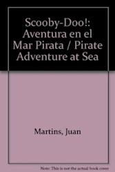 Libro BUSCANDO A SCOOBY DOO. AVENTURA EN EL MAR PIRATA