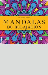 Libro MANDALAS DE RELAJACION